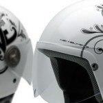 Love is in… your head. Este San Valentín regala un casco 3D Vintage II
