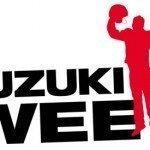 Estrenamos la Suzuki Week, aprovéchala hasta el 27 de marzo