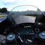 Primera vuelta a Mugello del videojuego MotoGP 13