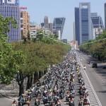 Madrid volverá a rugir con la Harley-Davidson KM0