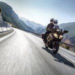 Yamaha FJR1300AE 2014, una nueva apuesta Sport-Touring