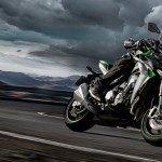 Kawasaki Z1000 2014: por fin conocemos sus detalles