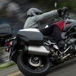 Suzuki V-Strom 1000: tres versiones disponibles en los concesionarios