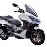 Premios Más que Motos: el mejor modelo de 2013, para la Kymco Xciting 400i