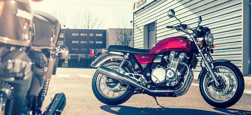Honda-CB1100-EX