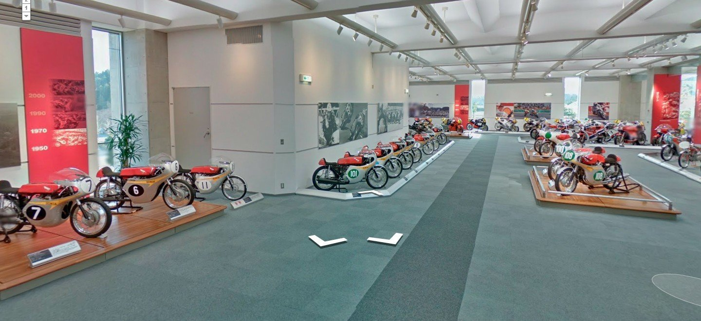 honda-collection-hall
