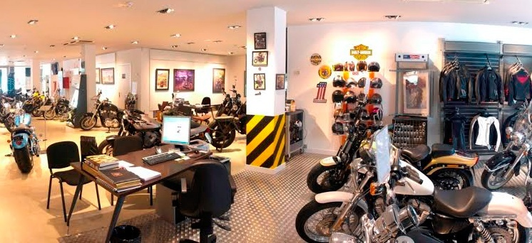 open-house-harley-davidson