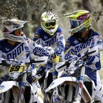 Video presentación de equipo Bel-Ray Husqvarna Factory Racing Team