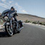 20.000 kilómetros sobre la Harley-Davidson Street Glide