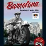III Edición de la Motoclassica de Barcelona