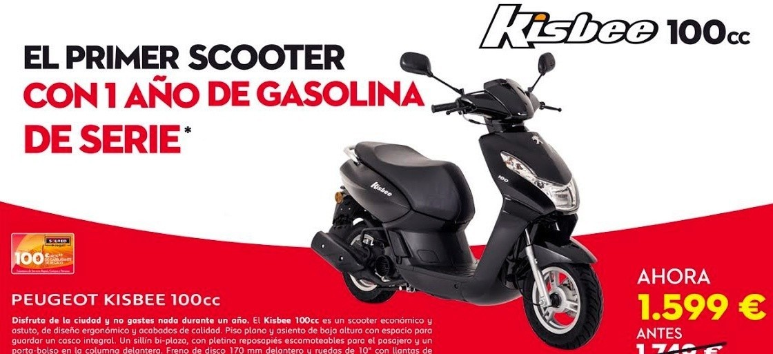 Peugeot-Kisbee-gasolina-gratis