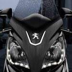 Peugeot scooter crece más de un 15%