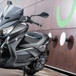 El Yamaha X-MAX 400 MOMODESIGN, más exclusivo con diseño italiano
