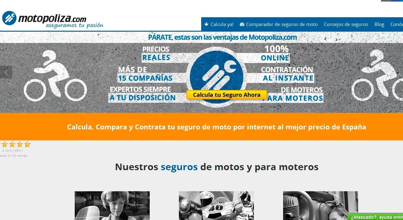 seguros-de-motociclismo