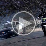 Triumph Speed Triple vs. Ford Mustang Cobra