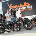 harley-davidson customizacion lobo 3