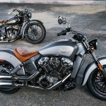 Indian Motorcycles cumple 115 años