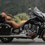 Nueva gama de motocicletas y productos Indian para el 2015