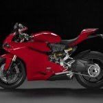 Presentada la nueva Ducati Panigale 1299 en EICMA