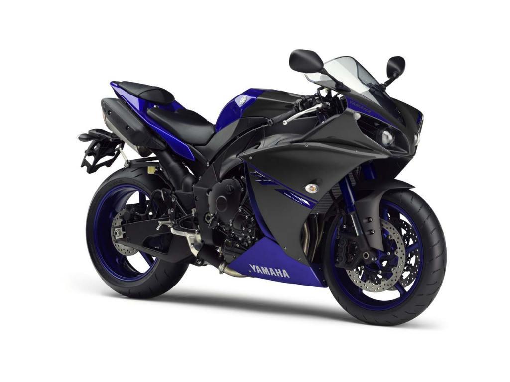 Nueva Yamaha YZR R1 para 2015