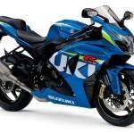 Novedades que vienen: Suzuki prepara una nueva  GSX-R1000