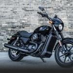 Rumoreado nuevo proyecto de motor V4 de Harley-Davidson