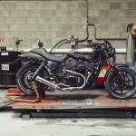 """Concurso Harley-Davidson """"Battle of the Kings"""""""