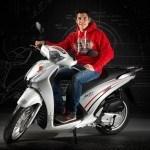 Nueva Honda Scoopy SH125 Edición Especial Marc Márquez