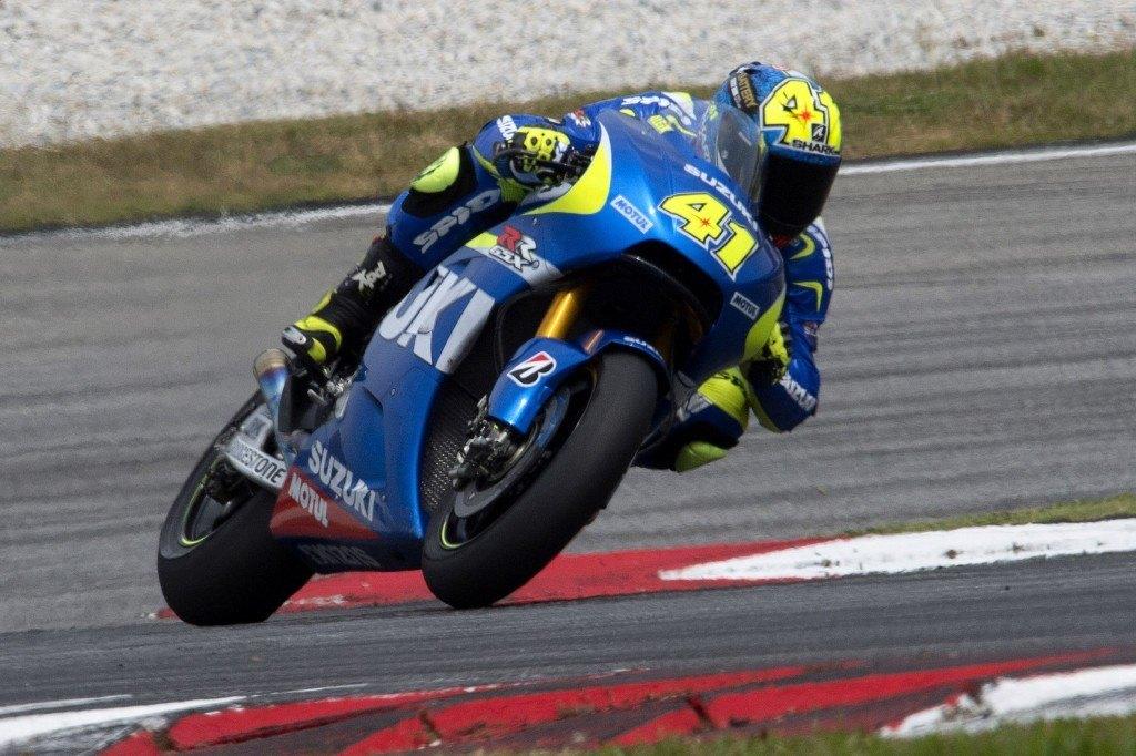 MotoGP Tests in Sepang - Day Two