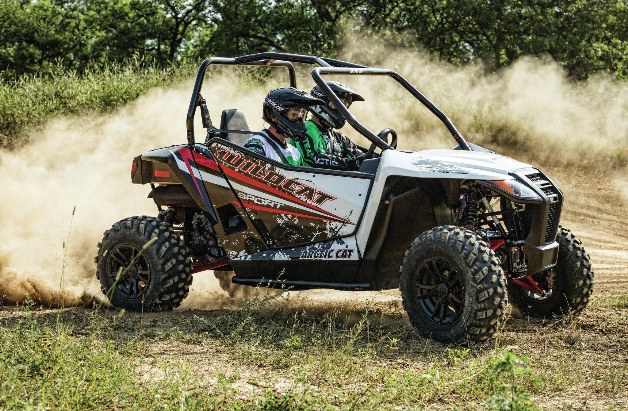 Wildcat 700 Sport