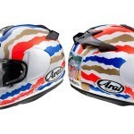 Casco Arai Replica Doohan