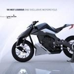 Feline One: La moto más cara del mundo