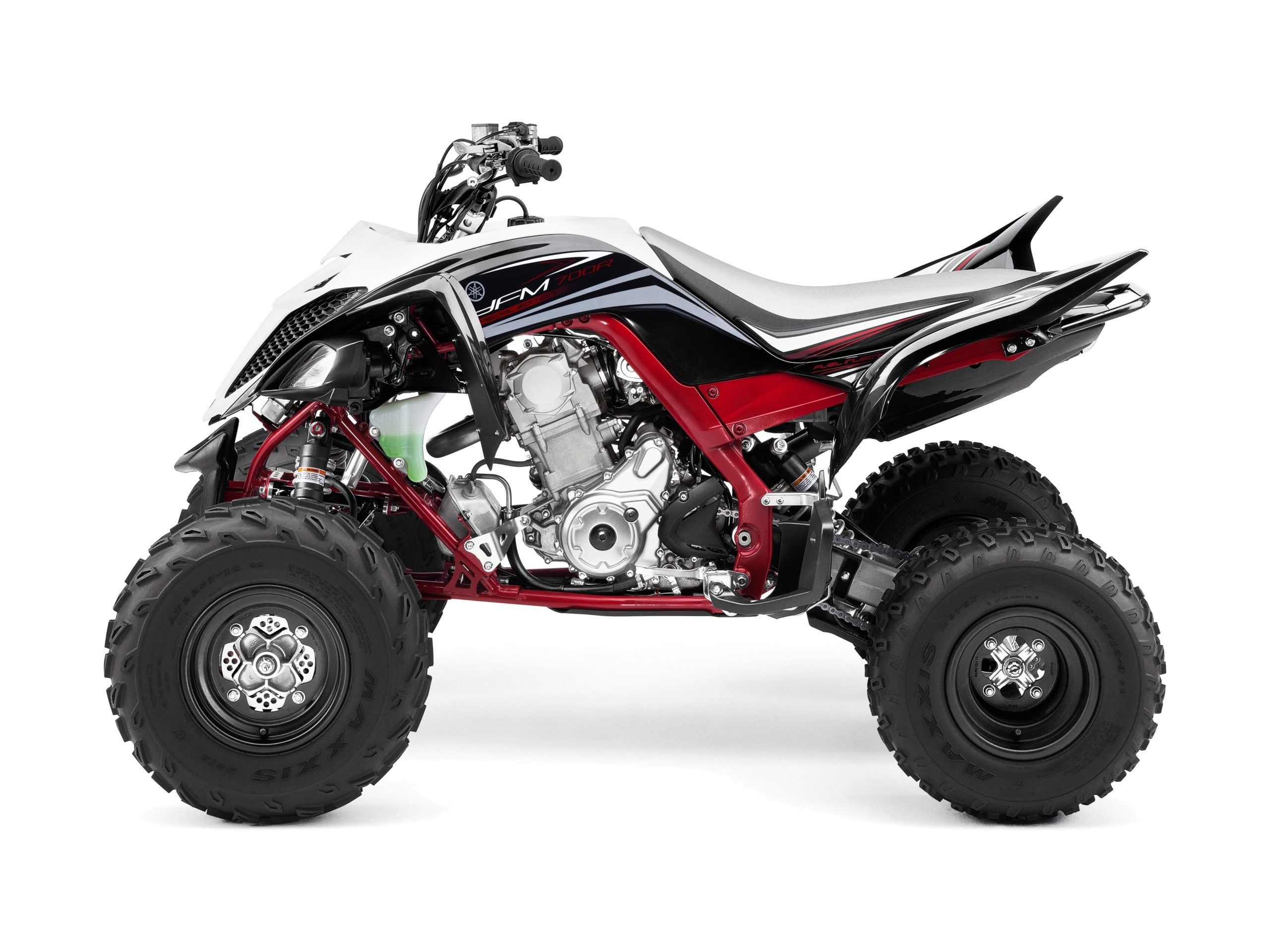 yamaha yfm700r raptor 2015. Black Bedroom Furniture Sets. Home Design Ideas