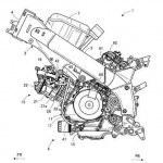 Suzuki patenta sistema de de distribución variable para la V-Strom 1000