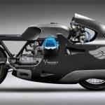 Renace Alpha Motocicletas en unos nuevos diseños en render