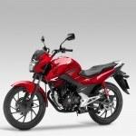 La nueva Honda CB125F ya está disponible en los concesionarios