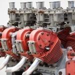 Hierros clásicos: Cuando Ducati creó un motor V8 de Formula 1