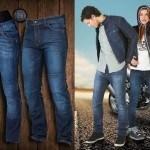 Pantalones vaqueros Hevik Stone