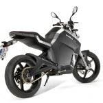 El proyecto de moto eléctrica Volta vuelve a la vida