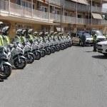 Desmantelada una red de falsificación de motos y bicis eléctricas