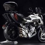MV Agusta anuncia los Stradale Open Days para presentar la Stradale 800