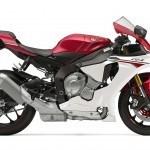 Nuevo y mayor escape para las Yamaha R1 destinadas a Japón