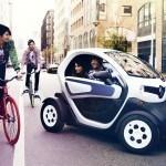 Éxito de la primera edición de Vehículo Eléctrico Madrid 2015