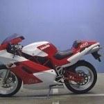 Motos clásicas: Bimota DB2 400 a la venta en eBay
