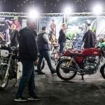 Todas las imágenes del Manchester Bike Show 2015