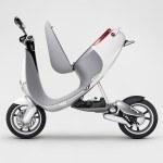 El scooter eléctrico Gogoro comienza sus pruebas piloto en China