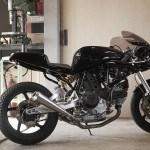 Wrenchmonkees '74 Ducati 900 SS Café Racer