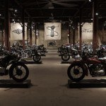 El Handbuilt Motorcycle Show coincidirá con el GP de las Américas