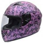 Especial Día de la Madre: Selección de cascos femeninos de NZI