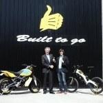 Bultaco anuncia su primer canal de distribución en Cataluña